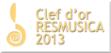 Les Clefs d'Or 2013