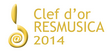 Les Clefs d'Or 2014
