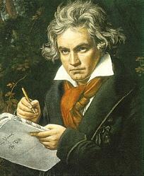 Beethoven (van) Ludwig [1770 - 1827]