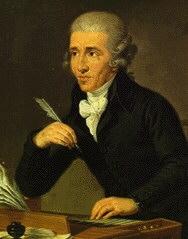 Haydn Joseph [1732 - 1809]