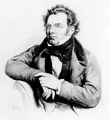 Schubert Franz [1797 - 1828]