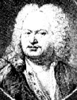 Weiss Silvius Leopold [1686 - 1750]