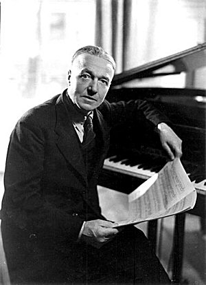 Moeran Ernest [1894 - 1950]