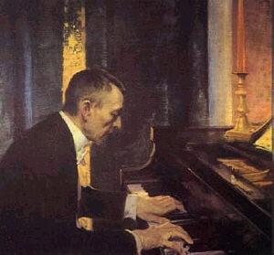 Rachmaninov Sergueï [1873 - 1943]