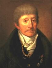 Salieri Antonio [1750 - 1825]