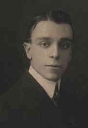 Voyer Ulric [1892 - 1935]