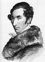Weber (von) Carl Maria [1786 - 1826]