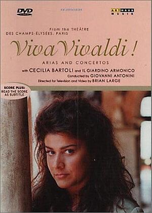 Une Cecilia Triumphans pour Vivaldi