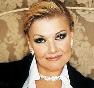 Karita Mattila ne gagne pas qu'à Pique.