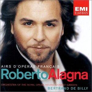Roberto Alagna - A la croisée des chemins.
