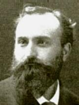 Chausson, Ernest [1855 - 1899]