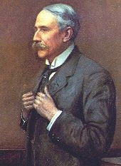 Elgar, Sir Edward [1857 - 1934]