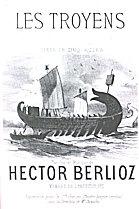 Les Troyens (Berlioz) par Sir Thomas Beecham