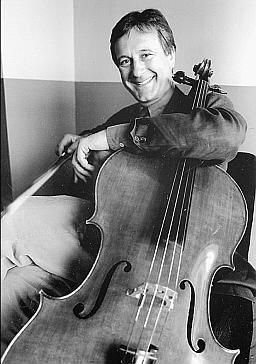 Questions à Alain Meunier, violoncelliste
