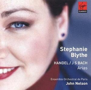 Stephanie Blythe - Un essai à transformer.