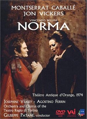 Norma à Orange - Le plus beau cadeau d'anniversaire de Bellini