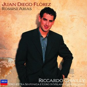 Juan Diego Florez - Gioachino Rossini