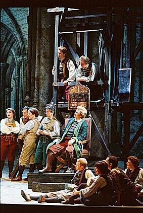 Maîtres Chanteurs de tradition