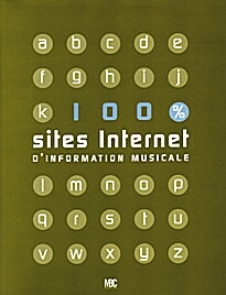 Sites Internet d'information musicale