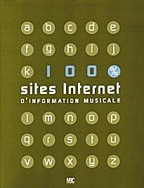 Sites Internet d'information musicale