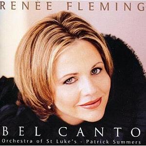 Renée Fleming - Une musique des sphères