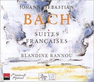 Jean-Sébastien Bach, le Roi danse.