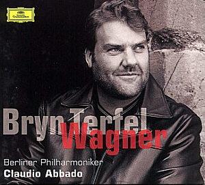 Récital Wagner - Bryn Terfel face aux géants.