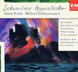 Arnold Schœnberg - Les Gurrelieder, ou l'apothéose du Post-Romantisme