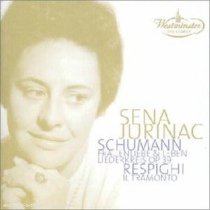 Schumann, Le chant Retrouvé ...