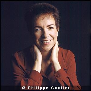 Suzanne Giraud