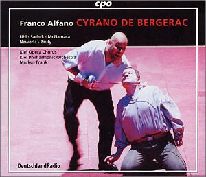 Alfanothérapie de choc: Cyrano de Bergerac
