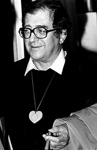 Un entretien inédit  avec Luciano Berio