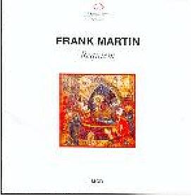 Helvétie Musicale I - Frank Martin (1890-1974)