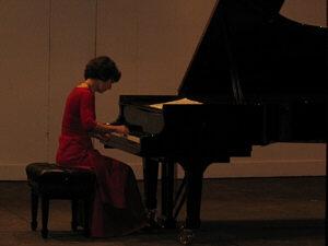 Au royaume du piano…