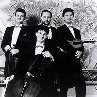 La quintessence stylistique du Quatuor Artis