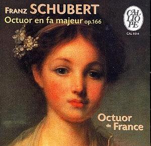 Franz Schubert - Pastoral, ma non troppo