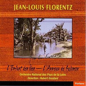 Jean-Louis Florentz - Le Pêcheur de Perles
