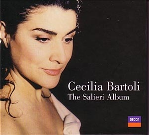Bartoli & Salieri, l'Incontro improvviso