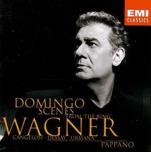 Plàcido Domingo - Forge et Destinée