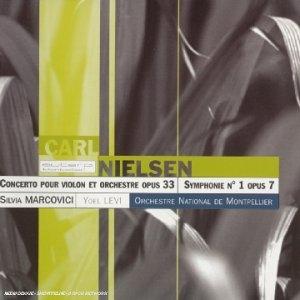 Carl Nielsen [1865 – 1931] - La Sirène est italienne