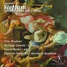 Agostino Steffani (1654-1728) - Soavità assoluta