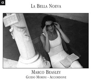 L'art du recitar cantando, La Bella Noeva