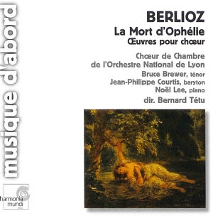 Berlioz - Oeuvres pour choeur