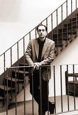 Vsevolod Polonsky [1970 -]
