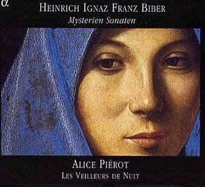 Heinrich Ignaz von Biber - Petits arrangements avec le Ciel