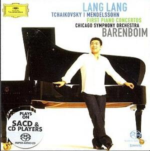 Lang Lang, ou l'incompréhension de Martha Argerich