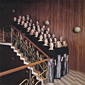 Concert d'ouverture; Honneur aux dames!