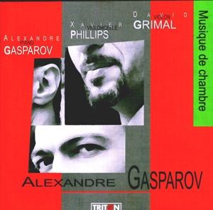 Alexandre Gasparov