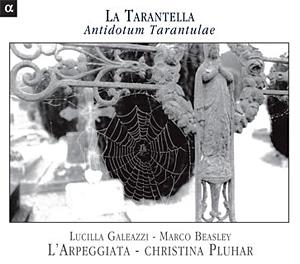 Tarantella Bellissima