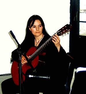 Concert de guitare(s) pour les 5 ans de ResMusica